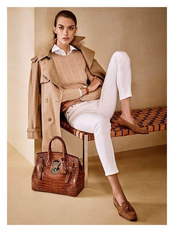 مدل شلوار جین زنانه - مد روز 2017