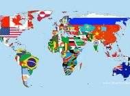 5 اتفاق مهم و جنجالی جهان در سال 95