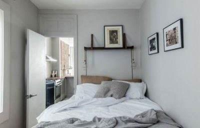 اصول قرار دادن تخت دونفره در اتاق خواب