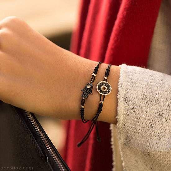 انواع مدل های طلا جواهرات برند Zen Pırlanta