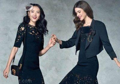 کلکسیون جدید لباس زنانه Dolce Gabbana 2017