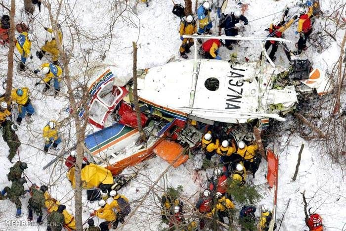 عکس های خبری جنجالی هفته را ببینید (121)