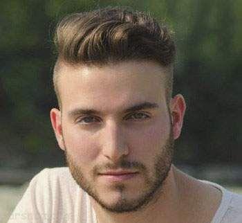 جذاب ترین مدل های مو و ریش مردانه 2017