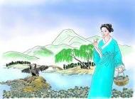 ضرب المثل های زیبا و خواندنی از کشور چین