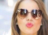مدل های شیک عینک زنانه و مردانه برند burberry