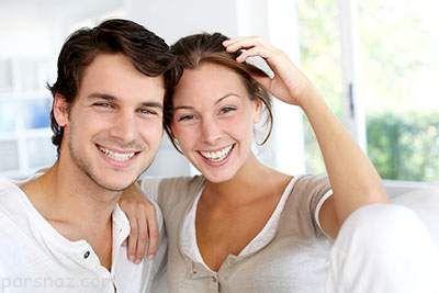 درباره زوج های با شخصیت متضاد و زندگی بهتر