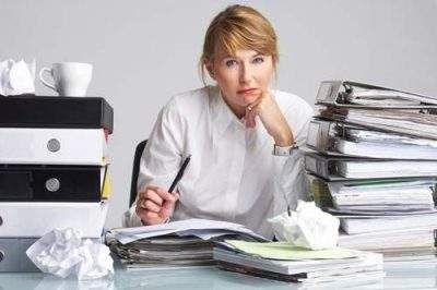 اعتیاد به کار کردن و عوارض آن برای سلامتی