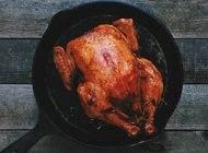 اشتباهات رایج که در پختن مرغ مرتکب می شویم