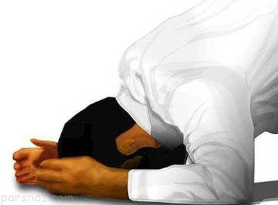 دعاهای توصیه شده در سجده آخر نماز
