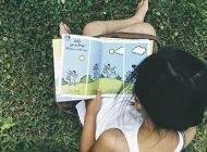 تربیت کودکان با آموزش دادن دو زبان به آن ها