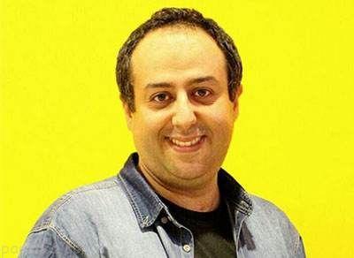 بیوگرافی و تصاویر ابراهیم شفیعی بازیگر و دوبلور