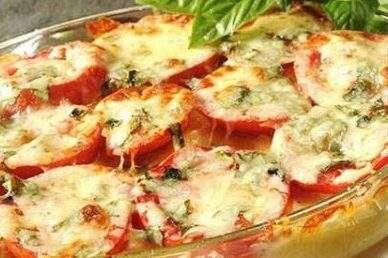 طرز تهیه پیتزا با ماده اصلی سیب زمینی
