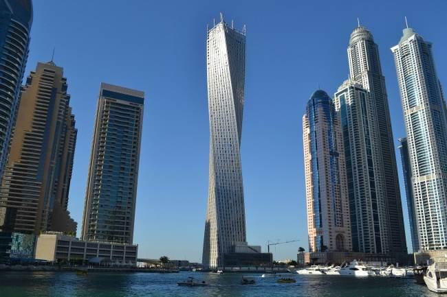 دیدنی های حیرت انگیز را در شهر دوبی ببینید