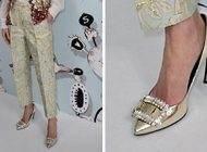چرا کفش زنان هالیوودی از پایشان بزرگ تر است؟