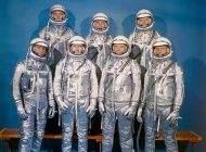 اولین فضانوردان سازمان ناسا این افراد بودند