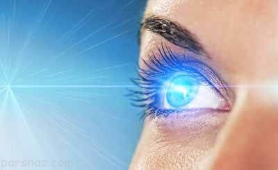 گلوکوم یا آب سیاه عامل خاموش نابینایی