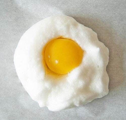 روش جالب و متفاوت برای پختن تخم مرغ