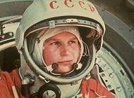 یوری گاگارین اولین انسان فضانورد در تاریخ