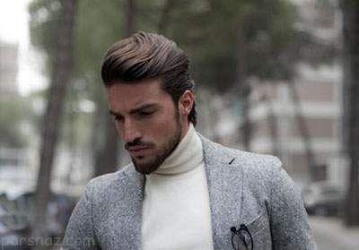 مدل موی مردانه ویژه بهار سال 97