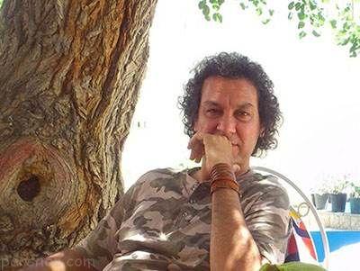 بیوگرافی و تصاویر آرش میراحمدی بازیگر