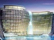 هتل های زیرآبی با امکانات فوق لوکس در جهان