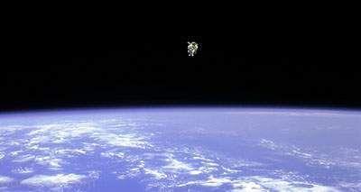 حقایق چندش آور از سفرهای فضایی ناسا