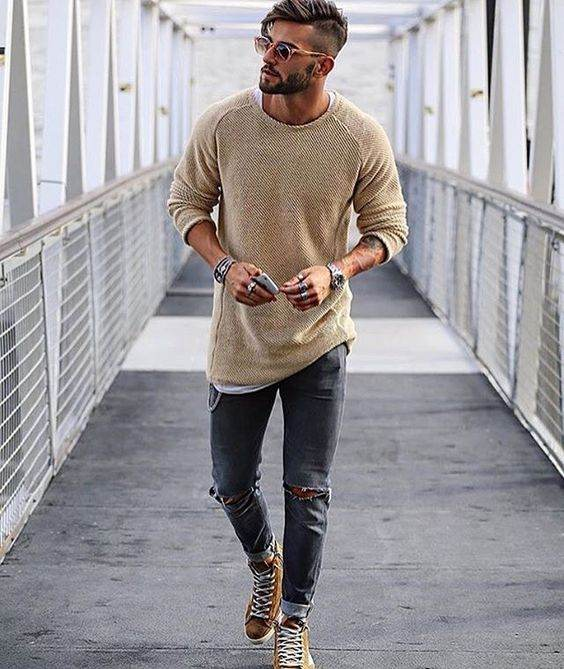 مدل های جدید شلوار مردانه از برندهای مختلف