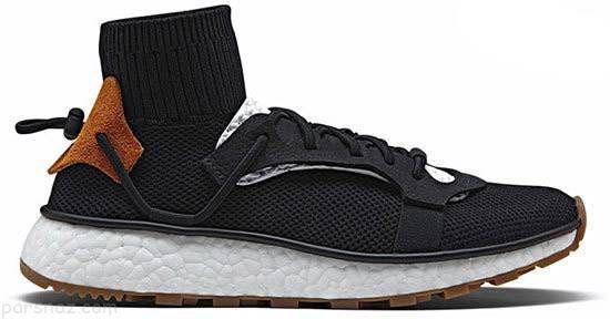 جدیدترین کفش های کتانی زیبا و شیک