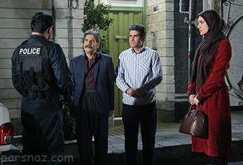 سریال لیسانسه ها در یوسف آباد مشغول فیلمبرداری