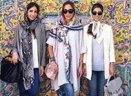 مدل های مانتو ایرانی شیک و زیبای نوروز 97