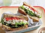 با هم ساندویچ فوری مخصوص کارمندان درست کنیم