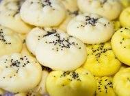 آموزش درست کردن نان برنجی سوغات قزوین