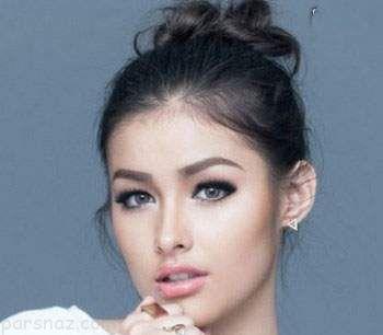 عکس های مدل جذاب و زیبا لیزا سوبرانو در اینستاگرام