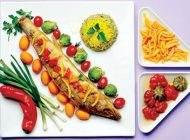 ترفندهای خرید تا پختن ماهی برای شب عید نوروز