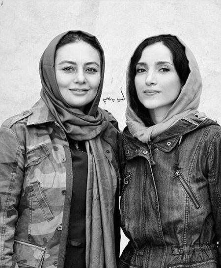 خبر و عکسهای جدید بازیگران ایرانی در اینستاگرام (225)