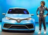 خودروی جدید رنو E-Sport برای نسل جوان