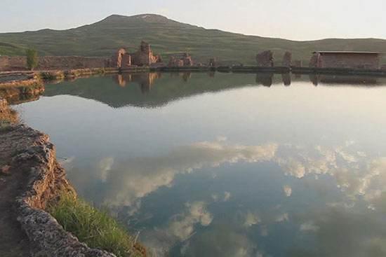 معرفی جاذبه های گردشگری نوروزی آذربایجان غربی
