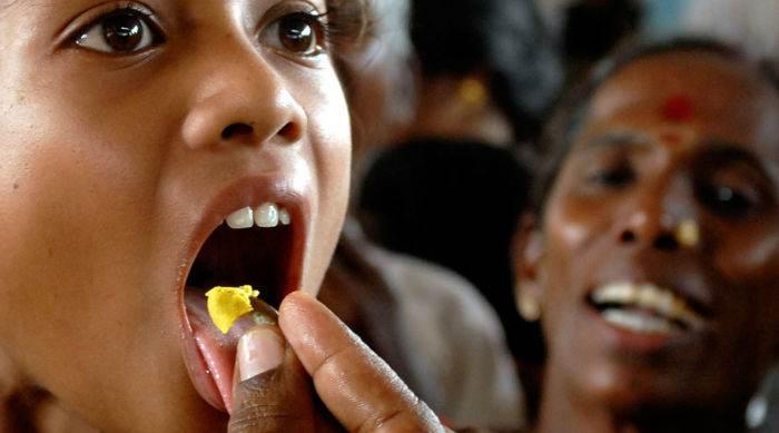 20 اتفاق عجیب که فقط در هندوستان می توانید ببینید