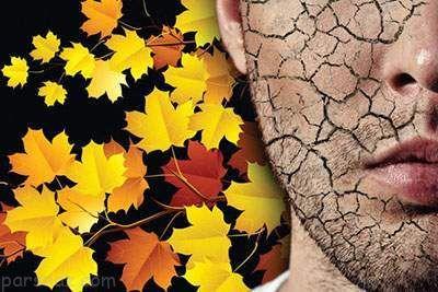 راه های درمان خشکی پوست در فصل بهار