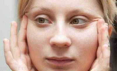 راه های موثر جلوگیری از افتادگی پوست صورت