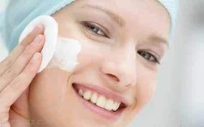 هفته ای یک مرتبه پوست خود را اسکراب کنید