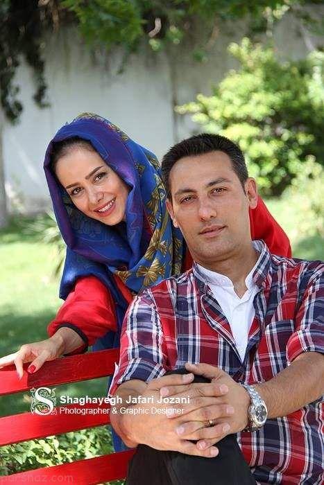 جدیدترین عکس های جذاب الناز حبیبی بازیگر محبوب