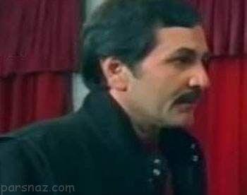 بیوگرافی مرحوم خسرو شجاع زاده بازیگر