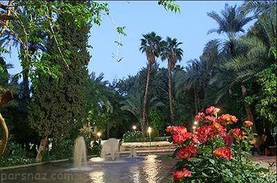 نوروزگردی در شهر طبس در شرق ایران