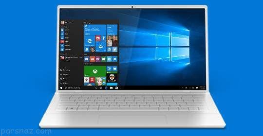 پشتیبانی مایکروسافت از ویندوز ویستا به پایان رسید