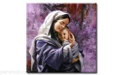 اس ام اس تبریک روز مادر اسفند (3)