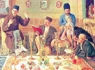 متن زیبا و خواندنی کودکی و عید نوروز