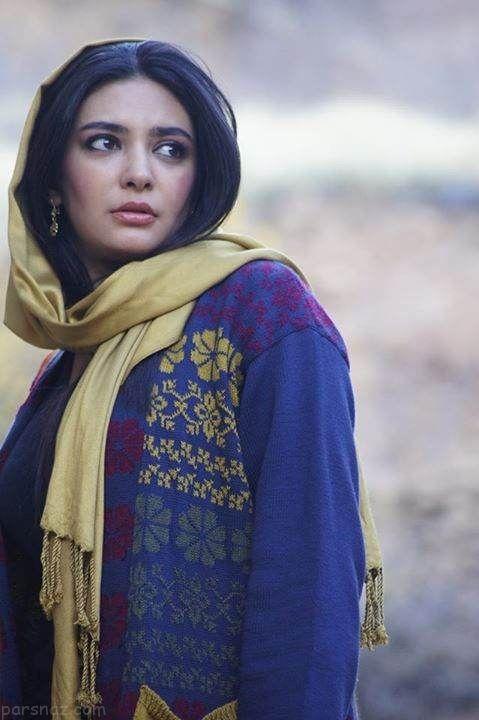 بیوگرافی و عکس های جدید لیندا کیانی بازیگر ایرانی