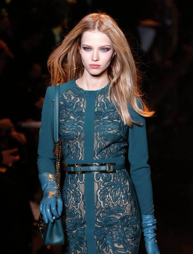 8 دختر مدل نوجوان روسی که جهان را مجذوب کرده اند