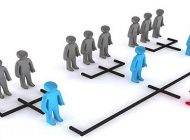 نشانه های خلاف در تجارت بازاریابی شبکه ای